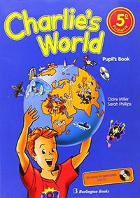 Charlies world 5ºep st