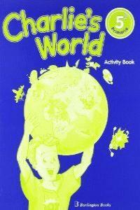 Charlies world 5ºep wb