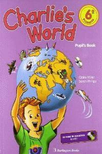 Charlies world 6ºep st