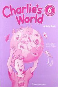 Charlies world 6ºep wb