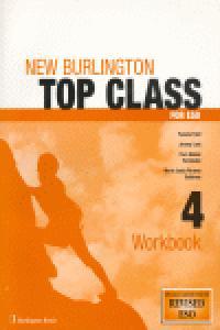 New top class 4ºeso wb