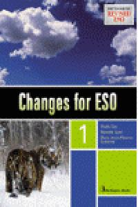 Changes for 2ºeso st