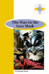 Man in the iron mask,the 4ºeso