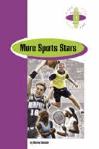 More sports stars 3ºeso