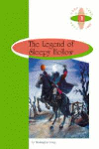 Legend of sleepy hollow,the 1ºeso