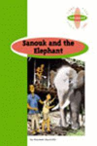 Sanouk and the elephant 1ºeso
