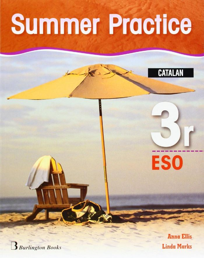 Summer practice st+cd 3ºeso catalan