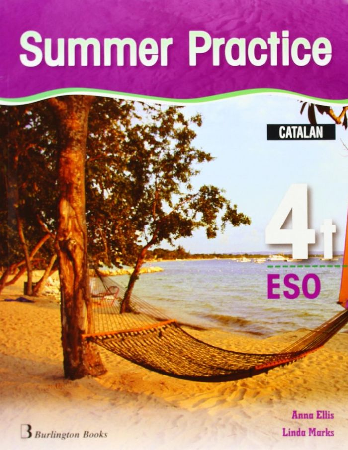 Summer practice st+cd 4ºeso catalan