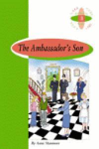 Ambassador's son,the 1ºeso