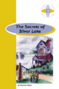 Secrets of silver lake,the 4ºeso