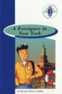 A foreigner in new york 2ºnb