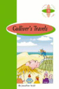Gulliver travels 1ºeso