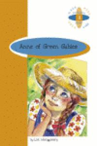 Anne of green gables 2ºeso