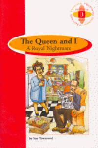Queen and i,the 1ºnb