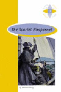 Scarlet pimpernel,the 4ºeso