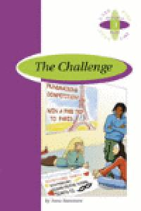 Challenge,the 3ºeso