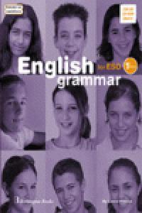 English grammar for eso 1ºciclo 05