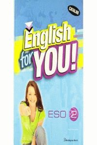 English for you 2ºeso st catalan 10