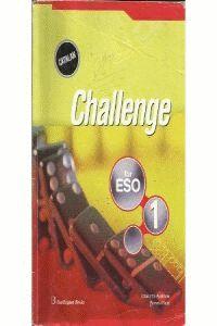 Challenge 1ºeso st catalan 10