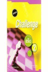 Challenge 2ºeso st catalan