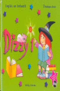 Dizzy 1 st+cd 05 4años