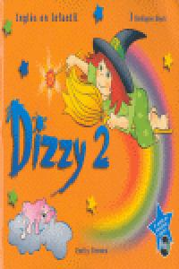 Dizzy 2 st+cd 05 5años