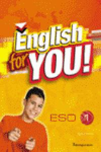 English for you 1ºeso st 06