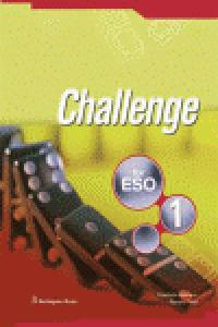 Challenge for eso 1ºeso st 06