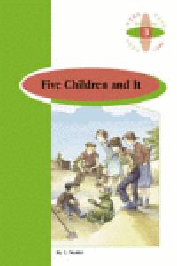 Five children and it 1ºeso