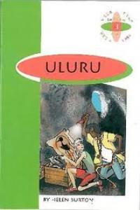 Uluru 1ºeso