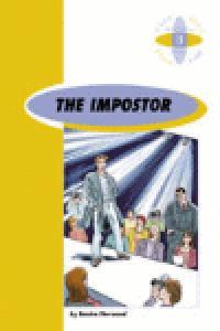 Impostor,the 4ºeso