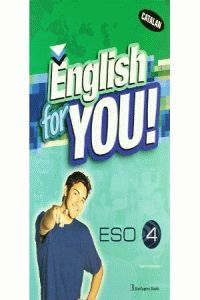 English for you 4ºeso st catalan 10