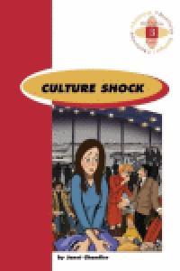 Culture shock 1ºnb