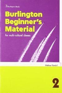 Beginners material 2