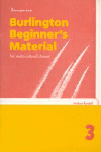 Beginners material 3