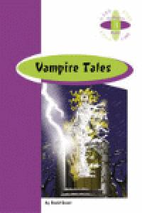 Vampire tales 3ºeso
