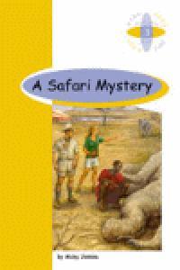 A safari mystery 4ºeso