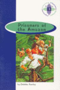Prisioners of the amazon 2ºnb