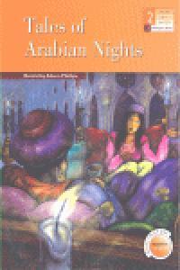 Tales of arabian nights 2ºeso bar