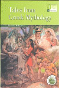 Tales from greek mythology 1ºeso brn
