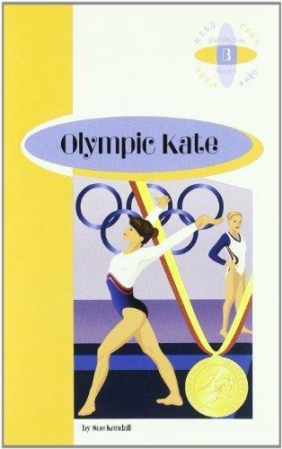 Olimpic kate 4ºeso