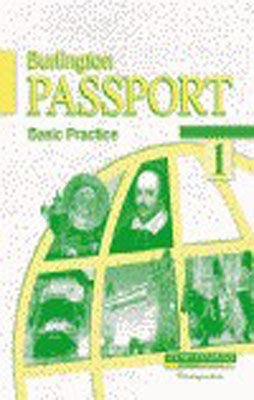 Passport 1ºeso wb c basic practice catalan