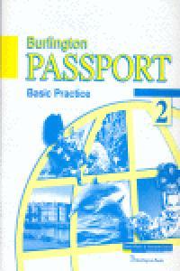 Burlington passport 2ºeso basic practice 08