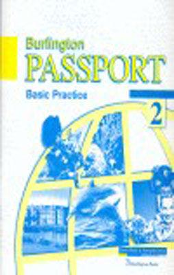 Passport 2ºeso wb c basic practice catalan
