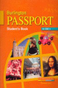 Burlington passport 3ºeso st 07