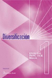 Diversificacion english p.book 1 st 07