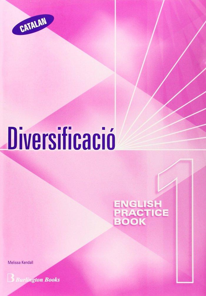 Diversificacion eso eng. practice 1 st catalan