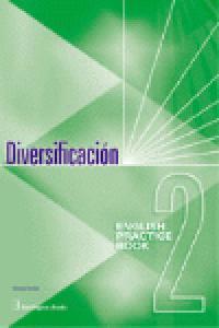 Diversificacion english p.book 2 st 07