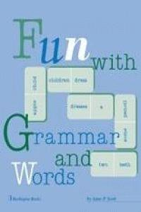 Fun with grammar and words answer key 07