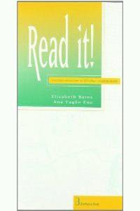 Read it st 07